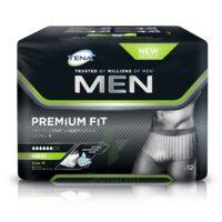 Tena Men Premium Fit Protection Urinaire Niveau 4 M Sachet/12 à Arcachon