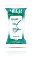 Saugella Antiseptique Lingette Hygiène Intime Paquet/15 à Arcachon