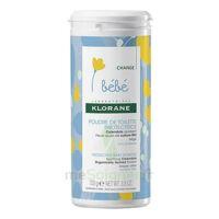 Klorane Bébé Poudre De Toilette Protectrice 100gr à Arcachon