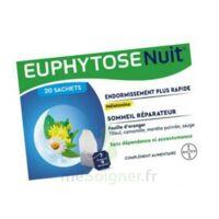 Euphytosenuit Tisane 20 Sachets à Arcachon