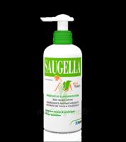 Saugella You Fresh Emulsion Lavante Hygiène Intime Fl Pompe/200ml à Arcachon