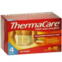 Thermacare, Pack 4 à Arcachon
