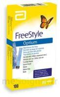 Freestyle Optium électrodes B/100 à Arcachon