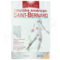 St-bernard Emplâtre à Arcachon