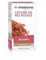 Arkogélules Levure De Riz Rouge Gélules Fl/150 à Arcachon