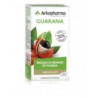 Arkogélules Guarana Gélules Fl/45 à Arcachon