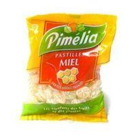 Pimelia Miel Pastille, Sachet 110 G à Arcachon