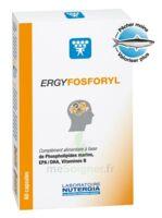 Ergyfosforyl Caps B/60 à Arcachon
