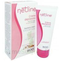 Netline Creme Depilatoire Visage Zones Sensibles, Tube 75 Ml à Arcachon