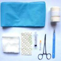 Euromédial Kit Retrait D'implant Contraceptif à Arcachon