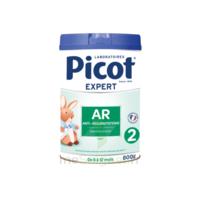 Picot Ar 2 Lait Poudre B/800g à Arcachon