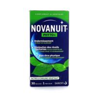 Novanuit Phyto+ Comprimés B/30 à Arcachon