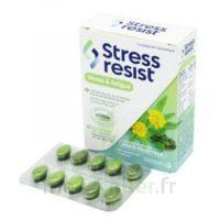 Stress Resist Comprimés Stress & Fatigue B/30 à Arcachon