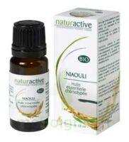 Naturactive Niaouli Huile Essentielle Bio (10ml) à Arcachon