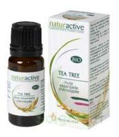 Naturactive Tea Tree Huile Essentielle Bio (10ml) à Arcachon