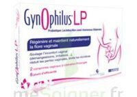 Gynophilus Lp Comprimes Vaginaux, Bt 2 à Arcachon