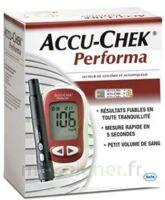 Accu - Chek Performa à Arcachon
