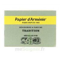 Papier D'arménie Traditionnel Feuille Triple à Arcachon