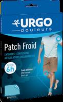 Urgo Patch Froid 6 Patchs à Arcachon