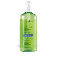 Ducray Extra-doux Shampooing Flacon Pompe 400ml à Arcachon