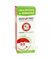 Duo Lp-pro Lotion Radicale Poux Et Lentes 150ml à Arcachon
