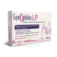 Gynophilus Lp Comprimés Vaginaux B/6 à Arcachon