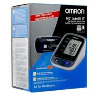 Tensiomètre Omron M7 Intelli It Connecté Bluetooth   à Arcachon