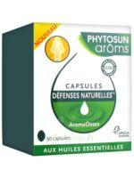Phytosun Défenses Naturelles à Arcachon