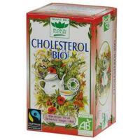 Romon Nature Tisane Cholestérol Bio à Arcachon