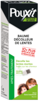 Pouxit Décolleur Lentes Baume 100g+peigne à Arcachon