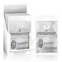 Vichy Masque Bidoses Argile Purifiant 2*sachets/6ml à Arcachon