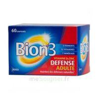 Bion 3 Défense Adulte Comprimés B/60 à Arcachon