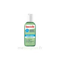 Baccide Gel Mains Désinfectant Fraicheur 30ml à Arcachon