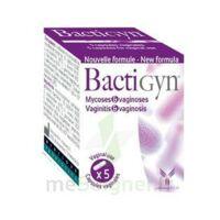 Bactigyn, Boite De 5 à Arcachon