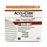 Accu - Chek Performa, Bt 100 à Arcachon