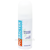 Nobacter Mousse à Raser Peau Sensible 150ml à Arcachon
