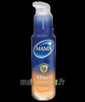 Manix Gel Lubrifiant Effect 100ml à Arcachon