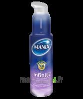 Manix Gel Lubrifiant Infiniti 100ml à Arcachon
