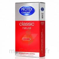 Protex Classic Naturel Préservatif Avec Réservoir B Plast/5 à Arcachon