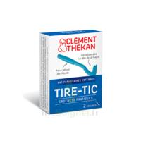 Clément Thékan Tire Tic Crochet B/2 à Arcachon