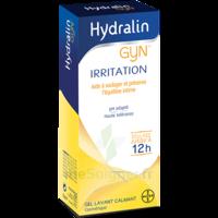 Hydralin Gyn Gel Calmant Usage Intime 200ml à Arcachon