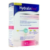 Hydralin Test Infection Vaginale à Arcachon