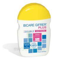Gifrer Bicare Plus Poudre Double Action Hygiène Dentaire 60g à Arcachon
