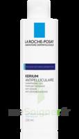 Kerium Antipelliculaire Micro-exfoliant Shampooing Gel Cheveux Gras 200ml à Arcachon