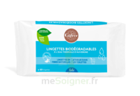 Gifrer Lingette Biodégradable Eau Thermale Bébé Paquet/60 à Arcachon