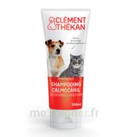 Clément Thékan Calmocanil Shampooing Calmant T/200ml à Arcachon