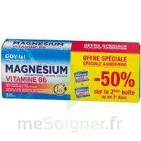 Govital Magnésium Vitamine B6 Comprimés 2*b/45 à Arcachon