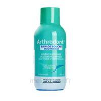 Arthrodont Bain Bch Fl300ml1 à Arcachon