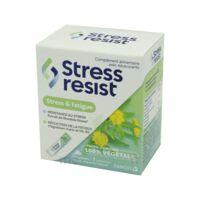 Stress Resist Poudre Stress & Fatigue 30 Sticks à Arcachon