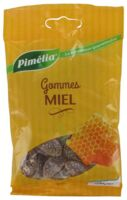 Pimelia Gommes Miel Sachet/100g à Arcachon